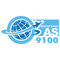 AS9100 Registered